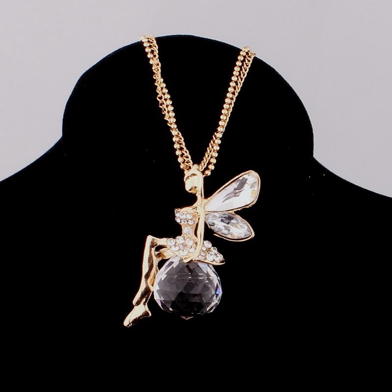 饰品 水晶 天使 翅膀
